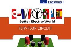 2-Flip-flop-circuit