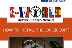 3-LDR-circuit