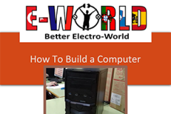 How-to-build-a-Computer