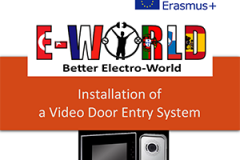 Video-door-entry-system