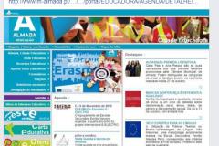 Dissemination-Municipality-webpage