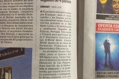 Short News in C7 a regional Newpaper