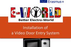 Video-door-entry-system